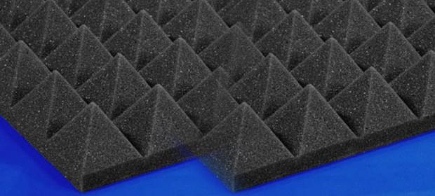 Busa Acoustic Pyramid
